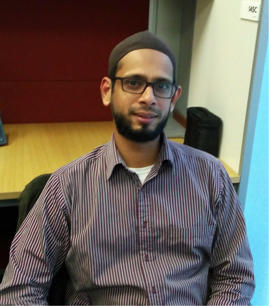 Mohammad Nabeel