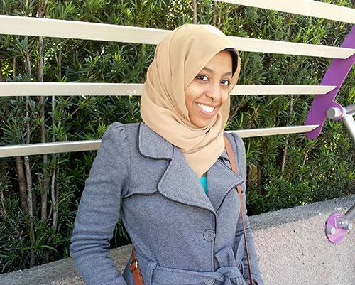 Samah Mohamed Ahmed Saeed