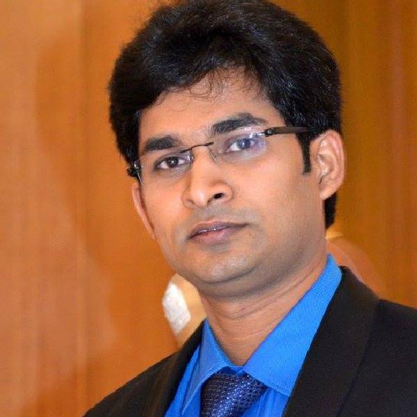Subidh Ali
