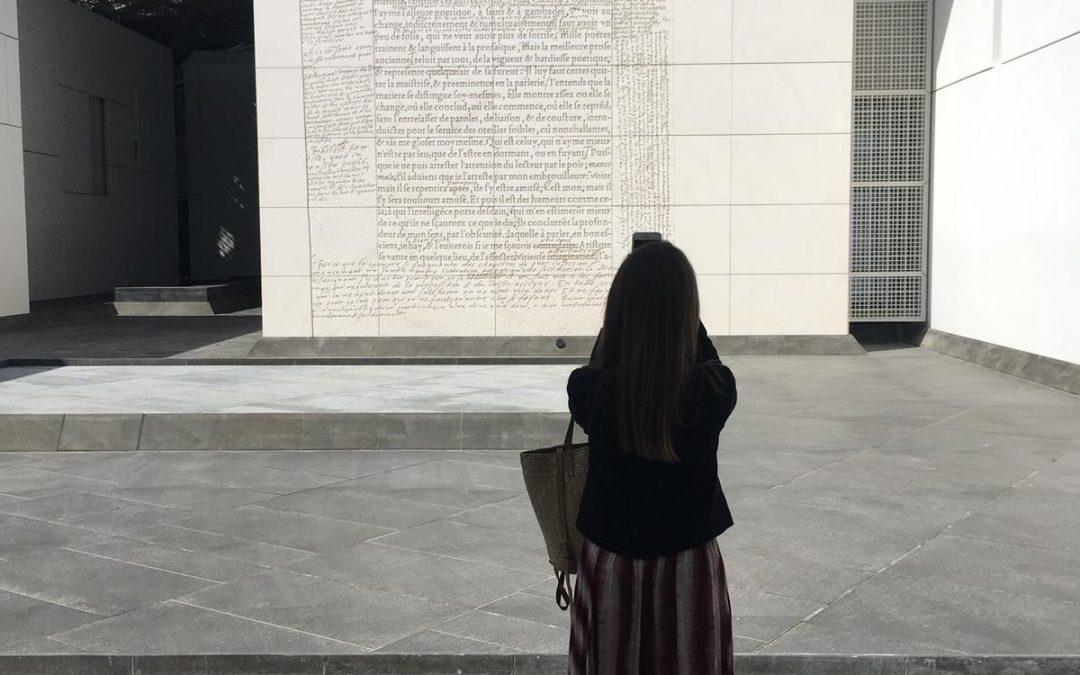 Testimonials – Rachel Carson Center Conference