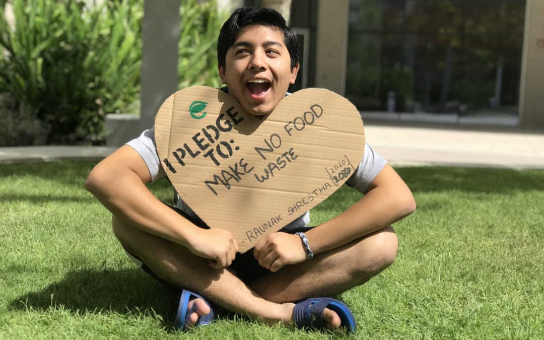 Raunak Shrestha: An Engineer's Guide to Sustainability at NYUAD